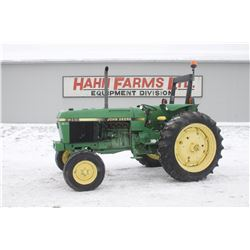 JD 2355 2wd tractor, rops, 15.5x38, R&P,  hilo, one remote, one owner, 2284 hrs