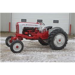 Ford 961 Power Master 2wd tractor