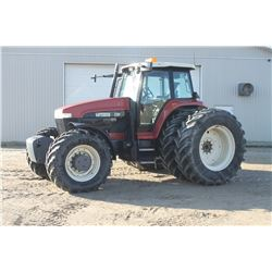 Versatile 2180 4wd tractor, cab, air, powershift, 650 65R42 axle duals, super steer, 4 remotes, 5058