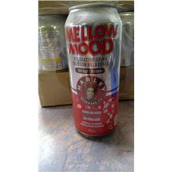12 CANS MARLEY MELLOW MOOD MIXED BERRY