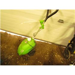 PORTABLE GARDEN SPRAYER