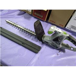 HEDGE TRIMMERS (ELECTRIC) *EARTHWISE*