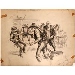Saloon Shooting  #109852
