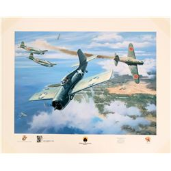American Fighter Aces Capt Marion Carl  #109418