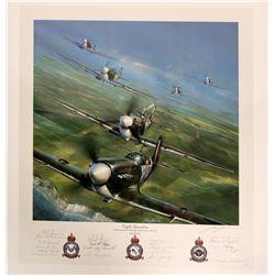 Eagle Squadron  #109999