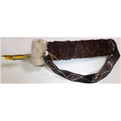 Fur Quiver with Arrows  #46278