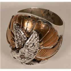 Eagle Design Men's Ring  #109116