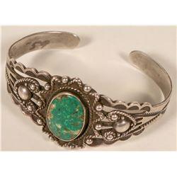 Vintage Navajo Bracelet  #109751