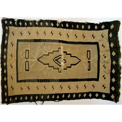 Navajo Rug medium size  #109097