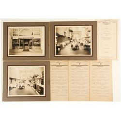 Restaurant Menus & Photos  #78342