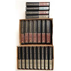 Encyclopedia Britannica   #105457