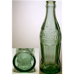 Coca Cola  Bottle / Elko, Nevada  #89549