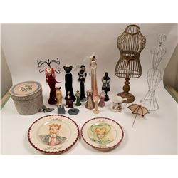 Victorian Collectibles  #110701