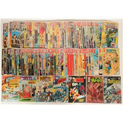 Charlton Brand Box of Comics  #109360
