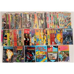 Comics Various Box   #109366