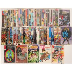 Comics Various Box   #109365