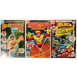 DC High End Comic Various  #109233