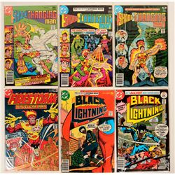 DC High End Comic Various   #109232