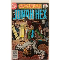 Jonah Hex No. 1 DC Comic  #109231