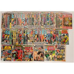 Marvel Comics Various  #109372