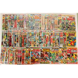 Marvel Comics Various  #109371