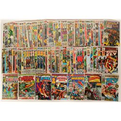 Marvel Comics Various  #109373