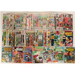 Marvel Comics Various  #109374