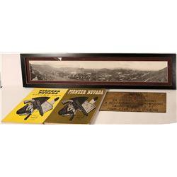 Nevada Historic Items  #110730