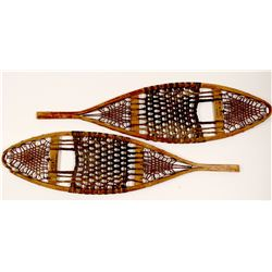 Snow Shoes / Antique   #106255