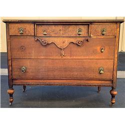 Antique and Vintage Furniture Lot  #110695