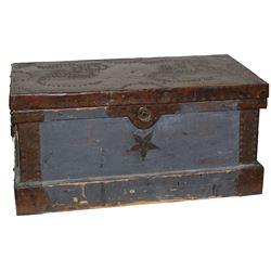 Antique Tool Chest  #110699