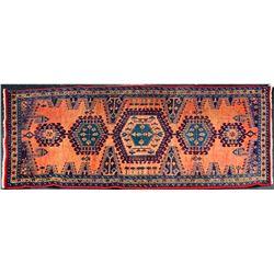 Persian Rug  #110696