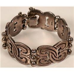 Hector Aguilar Bracelet  #109119