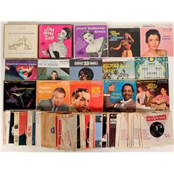 45 rpm collection  #109811