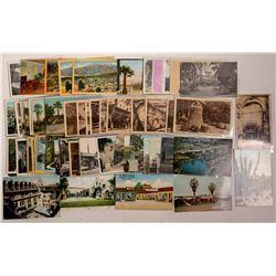 Riverside, CA Postcards  #103354