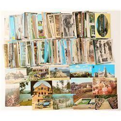 California Postcard Grab Bag, Large!  #103346