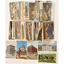 Salt Lake City, UT Postcard Collection  #102395