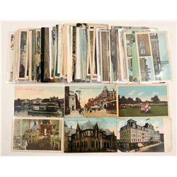 Ontario, Canada (Postcards)  #91393