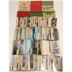 French Assorted Postcard Collection  #105133
