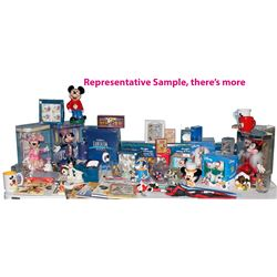 Disney Collectibles Collection (about 100 items)  #109839