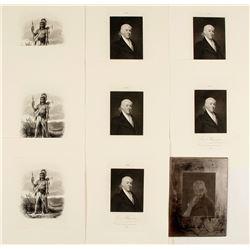 Paul Revere Printers Plate  #76448