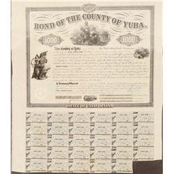 The Yuba Railroad Co.  #101319