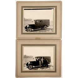 1926 Dodge Truck Photos (2)  #91314