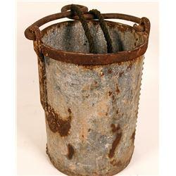 Ore bucket  #109872