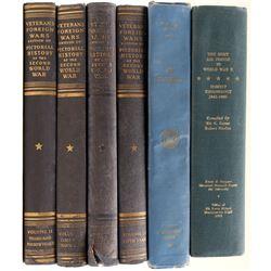 Military Books /  3 Items  #109703