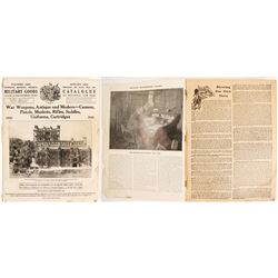 Bannermans Military Catalog  #89853