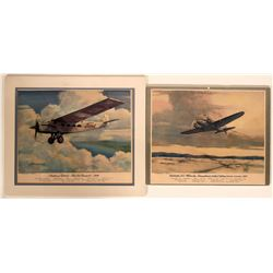 Airlines 1926 & 37  #106160