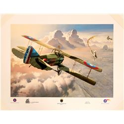 American Fighter Aces, Ray Brooks  #109408