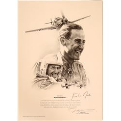 General Gunther Rall  #109447