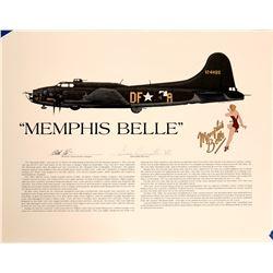 Memphis Belle  #109396